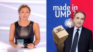 Anne-Sophie Lapix dans Dimanche Plus - 28/10/12 - 15