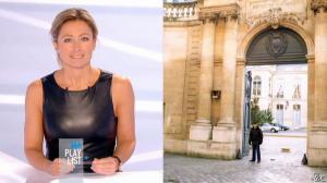 Anne-Sophie Lapix dans Dimanche Plus - 28/10/12 - 23