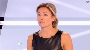 Anne-Sophie Lapix dans Dimanche Plus - 28/10/12 - 28