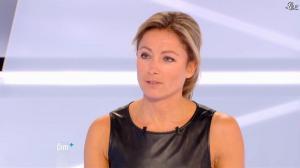 Anne-Sophie Lapix dans Dimanche Plus - 28/10/12 - 32