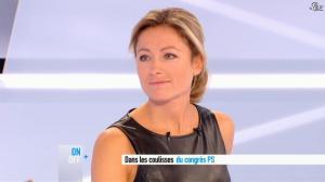 Anne-Sophie Lapix dans Dimanche Plus - 28/10/12 - 35