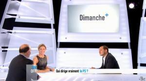 Anne-Sophie Lapix dans Dimanche Plus - 28/10/12 - 38