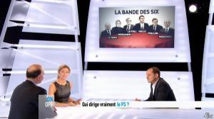 Anne-Sophie Lapix dans Dimanche Plus - 28/10/12 - 39