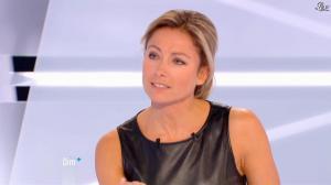 Anne-Sophie Lapix dans Dimanche Plus - 28/10/12 - 48