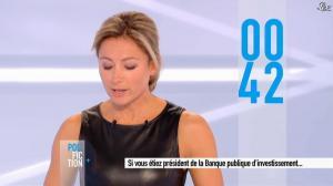 Anne-Sophie Lapix dans Dimanche Plus - 28/10/12 - 72