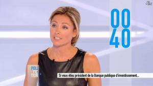 Anne-Sophie Lapix dans Dimanche Plus - 28/10/12 - 73