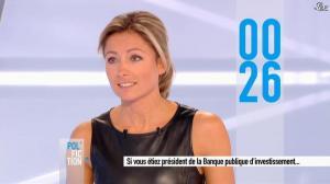 Anne-Sophie Lapix dans Dimanche Plus - 28/10/12 - 74