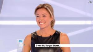 Anne-Sophie Lapix dans Dimanche Plus - 28/10/12 - 75
