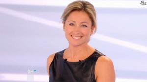 Anne-Sophie Lapix dans Dimanche Plus - 28/10/12 - 76