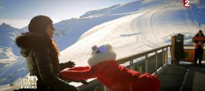Ariane Brodier dans les Copains d'Abord Font du Ski - 25/12/14 - 03