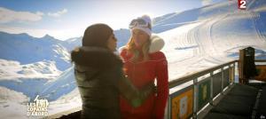 Ariane Brodier dans les Copains d'Abord Font du Ski - 25/12/14 - 05