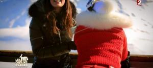 Ariane Brodier dans les Copains d'Abord Font du Ski - 25/12/14 - 06