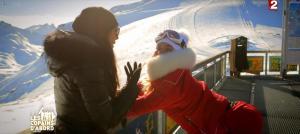 Ariane Brodier dans les Copains d'Abord Font du Ski - 25/12/14 - 08