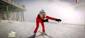 Ariane Brodier dans les Copains d'Abord Font du Ski - 25/12/14 - 09