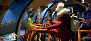 Ariane Brodier dans les Copains d'Abord Font du Ski - 25/12/14 - 11