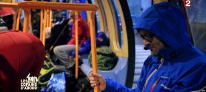 Ariane Brodier dans les Copains d'Abord Font du Ski - 25/12/14 - 13