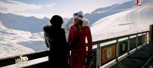 Ariane Brodier dans les Copains d'Abord Font du Ski - 25/12/14 - 14