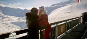 Ariane Brodier dans les Copains d'Abord Font du Ski - 25/12/14 - 15