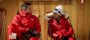 Ariane Brodier dans les Copains d'Abord Font du Ski - 25/12/14 - 19