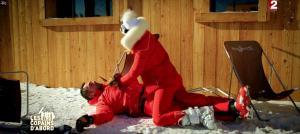 Ariane Brodier dans les Copains d'Abord Font du Ski - 25/12/14 - 20