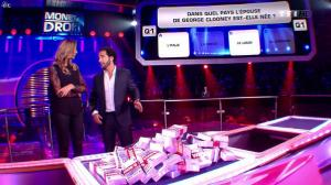 Ariane Brodier dans Money Drop - 27/12/14 - 02
