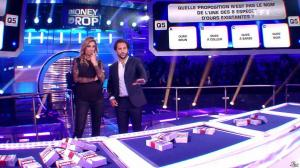 Ariane Brodier dans Money Drop - 27/12/14 - 03