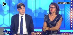 Audrey Pulvar dans i>Télé - 25/05/14 - 02