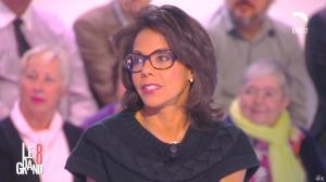 Audrey Pulvar dans le Grand 8 - 04/11/14 - 20