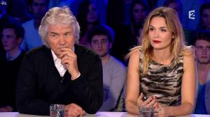 Barbara Schulz dans On n'est pas Couché - 15/11/14 - 04