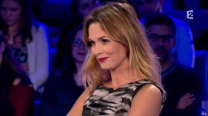 Barbara Schulz dans On n'est pas Couché - 15/11/14 - 14