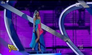 Belen Rodriguez dans Striscia la Notizia - 16/02/12 - 13
