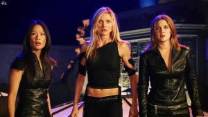 Cameron Diaz, Lucy Liu et Drew Barrymore dans Charlies Angels les Anges - 26/12/14 - 06