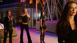 Cameron Diaz, Lucy Liu, Drew Barrymore et Demi Moore dans Charlies Angels les Anges - 26/12/14 - 02