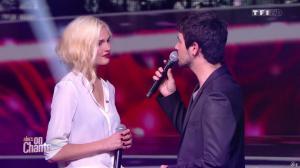 Camille Lou dans Alors On Chante - 28/11/14 - 09