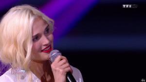 Camille Lou dans Alors On Chante - 28/11/14 - 10