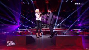 Camille Lou dans Alors On Chante - 28/11/14 - 11