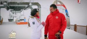Camille Lou dans les Copains d'Abord Font du Ski - 25/12/14 - 06