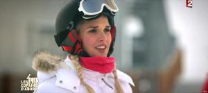 Camille Lou dans les Copains d'Abord Font du Ski - 25/12/14 - 07