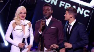 Camille Lou dans NRJ Music Awards - 13/12/14 - 04