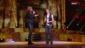 Carla Bruni dans Alors On Chante - 28/11/14 - 03