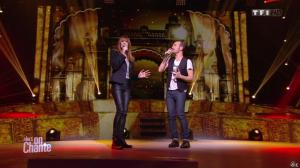 Carla Bruni dans Alors On Chante - 28/11/14 - 04