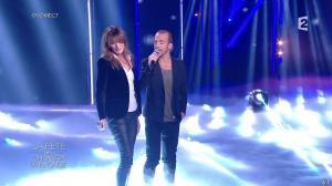 Carla Bruni dans la Fête de la Chanson Francaise - 21/11/14 - 08
