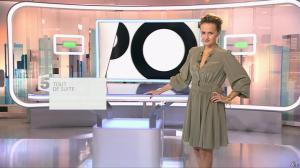 Caroline Roux dans C Politique - 09/11/14 - 01