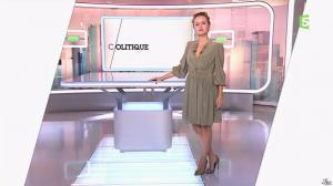 Caroline Roux dans C Politique - 09/11/14 - 04