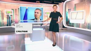 Caroline Roux dans C Politique - 26/10/14 - 01