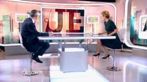 Caroline Roux dans C Politique - 26/10/14 - 03