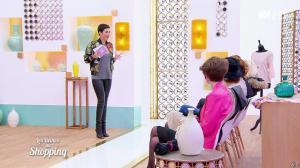 Cristina Cordula dans les Reines du Shopping - 05/12/14 - 04