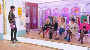 Cristina Cordula dans les Reines du Shopping - 05/12/14 - 06