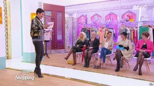 Cristina Cordula dans les Reines du Shopping - 05/12/14 - 07