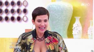 Cristina Cordula dans les Reines du Shopping - 05/12/14 - 08